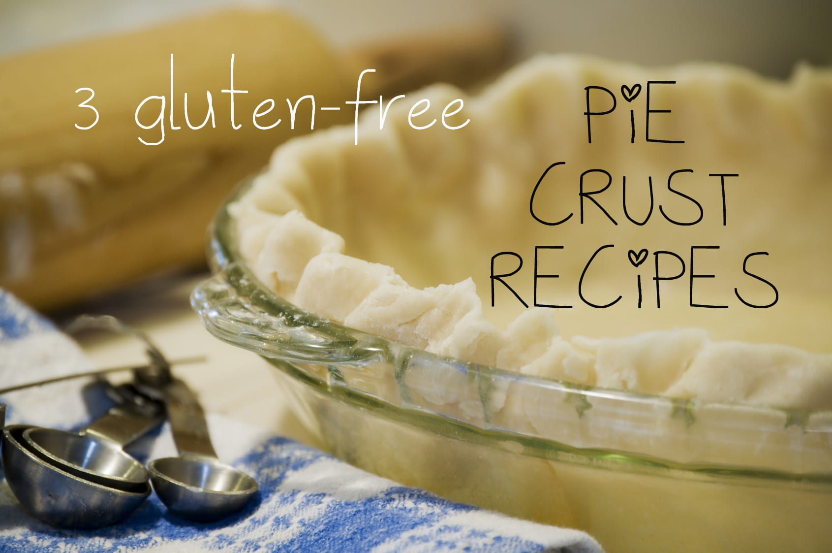 3 Gluten-Free Pie Crust Recipesimage preview