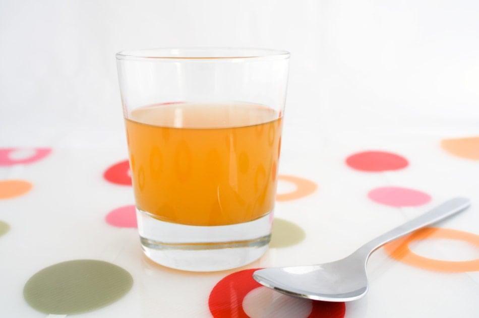 Apple cider - Apple Cider Vinegar