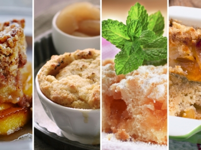 Crisp, Crumble, Betty, Or Buckle: Which Is Which? featured image
