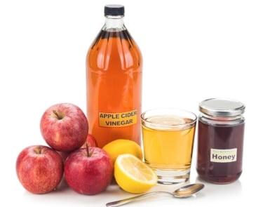 Detox With Apple Cider Vinegar featured image