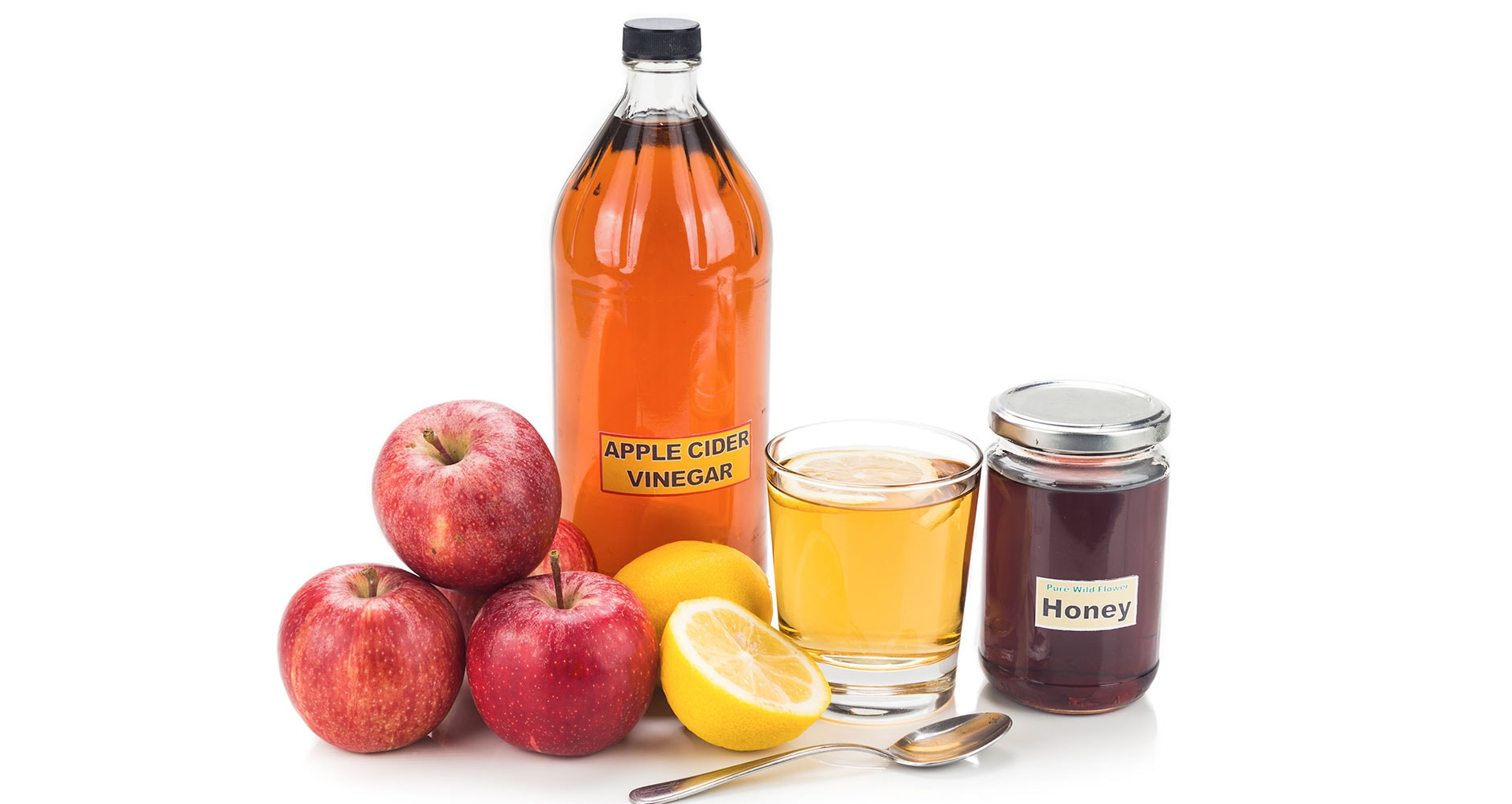Detox With Apple Cider Vinegarimage preview