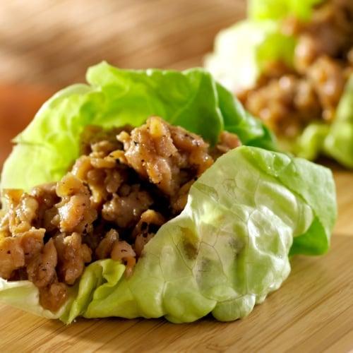 Chinese cuisine - Dukan Diet