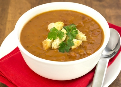 Peanut Butter Soup featured image