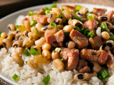 Hoppin' John: A New Year's Tradition For Good Luck featured image
