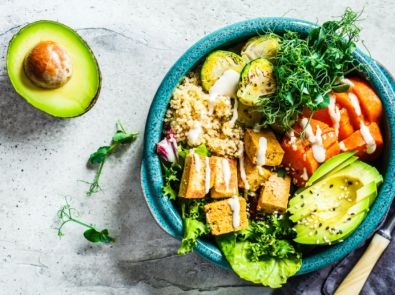 10 Healthy Plant-Based Substitutes for Common Foods featured image