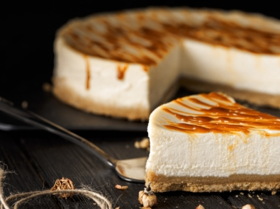 National Cheesecake Day featured image