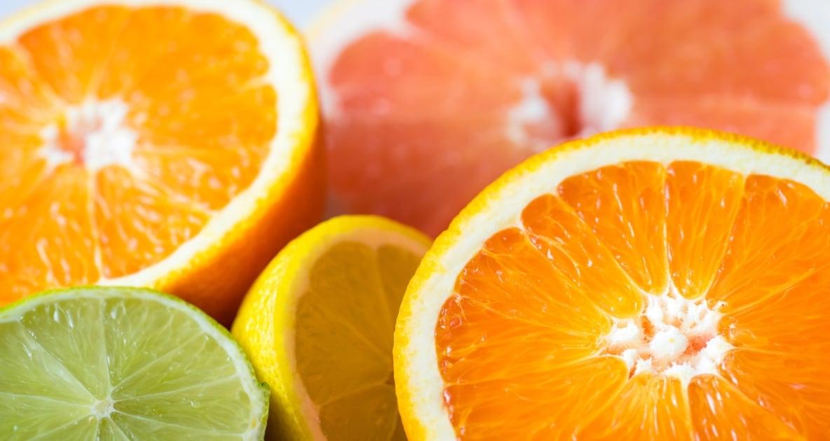 Clementine - Citron