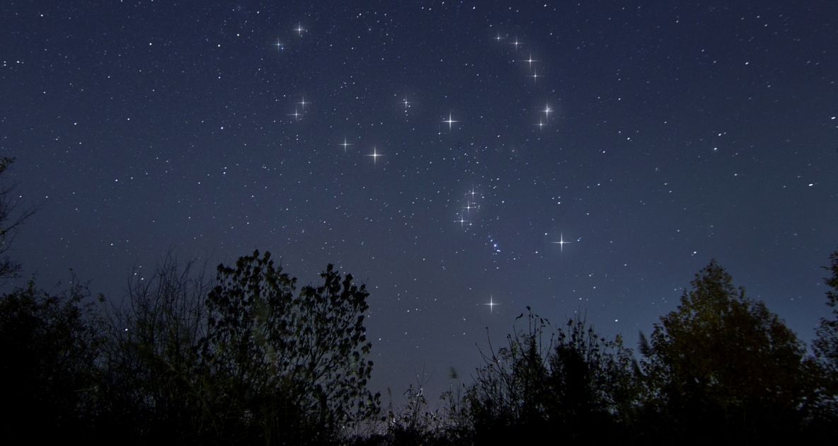 Star - Orion