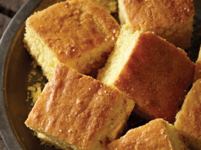 Moist and Easy Cornbread featured image