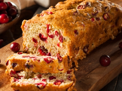 Celebrate The Season With Healthy Cranberries featured image
