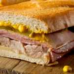 Cuban cuisine - Cuban bread
