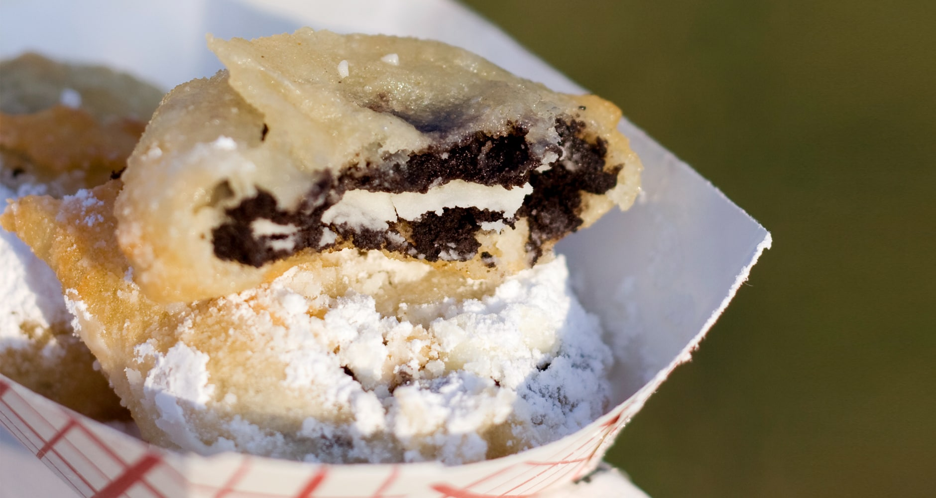Deep Fried Oreos and Other Fair Foods You Can Make At Home!image preview