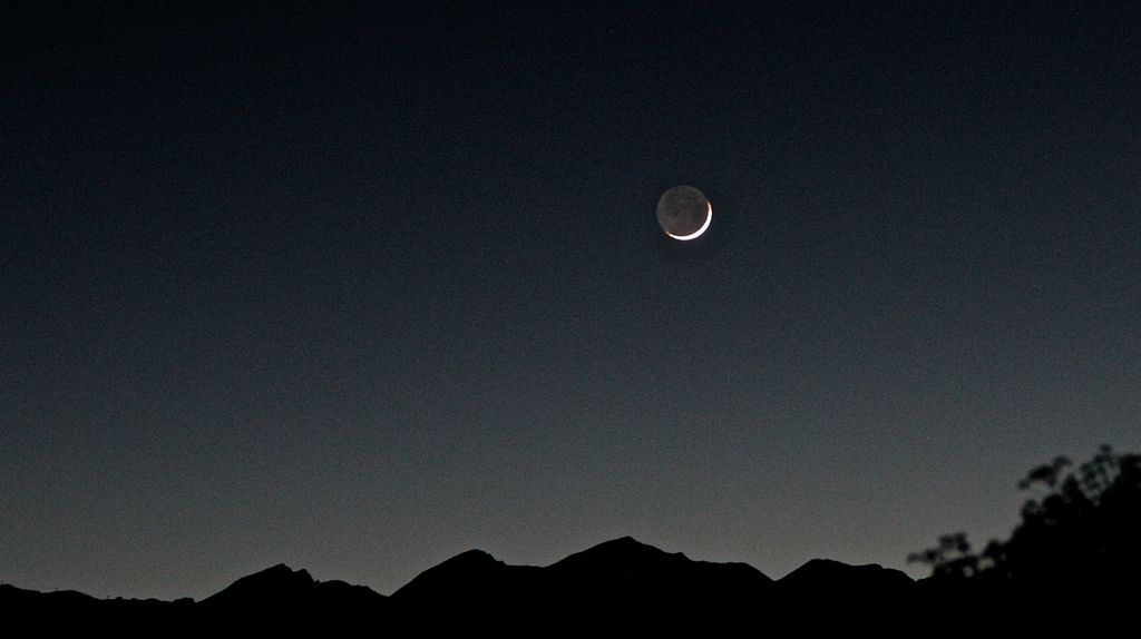 Crescent - Moon