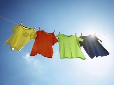 A Clothesline Comeback featured image