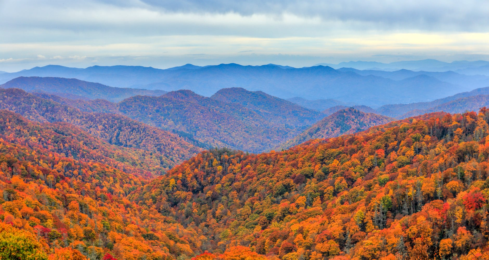 6 (More) Incredible Destinations To View Fall Leaves!image preview