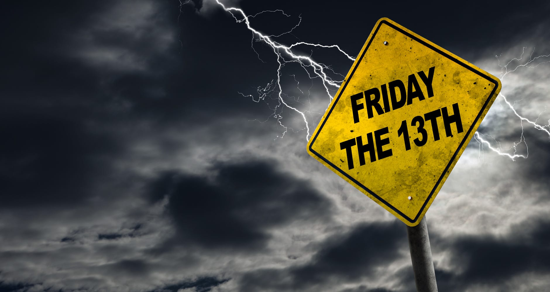 Top 10 Myths and Superstitions For Friday the 13thimage preview
