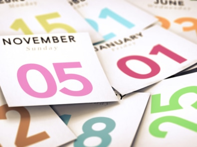 How Did The Months Of The Year Get Their Names? featured image
