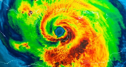 How Much Do You Know About Hurricanes? Take Our Quiz