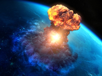 Here's Why June 30th is Asteroid Day And It's A Little Freaky featured image