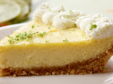Coconut Cream Key Lime Pie featured image