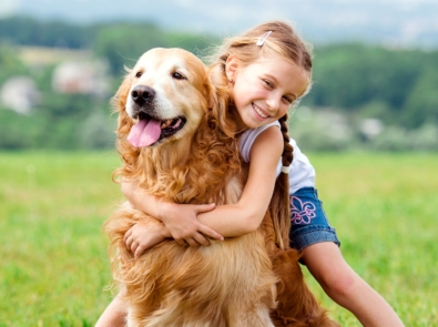 7 Reasons Why Every Child Should Have A Pet featured image
