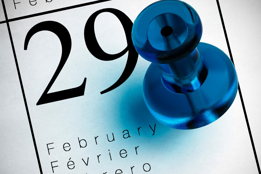 Should We Do Away With Leap Years?image preview