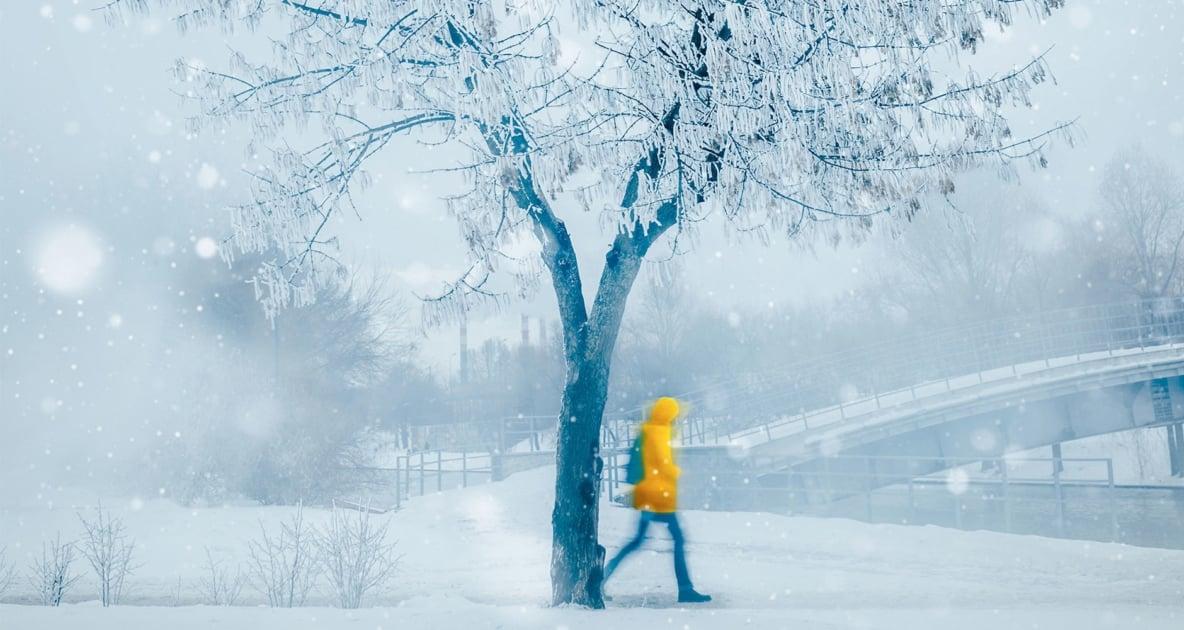 Winter - Weather