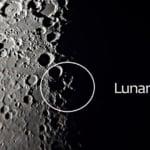 Lunar X - Moon