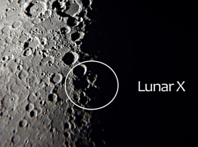 What Is Lunar X and Dates for 2021 featured image