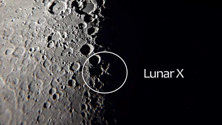 What Is Lunar X?image preview
