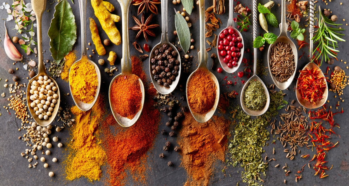 Spice - Seasoning