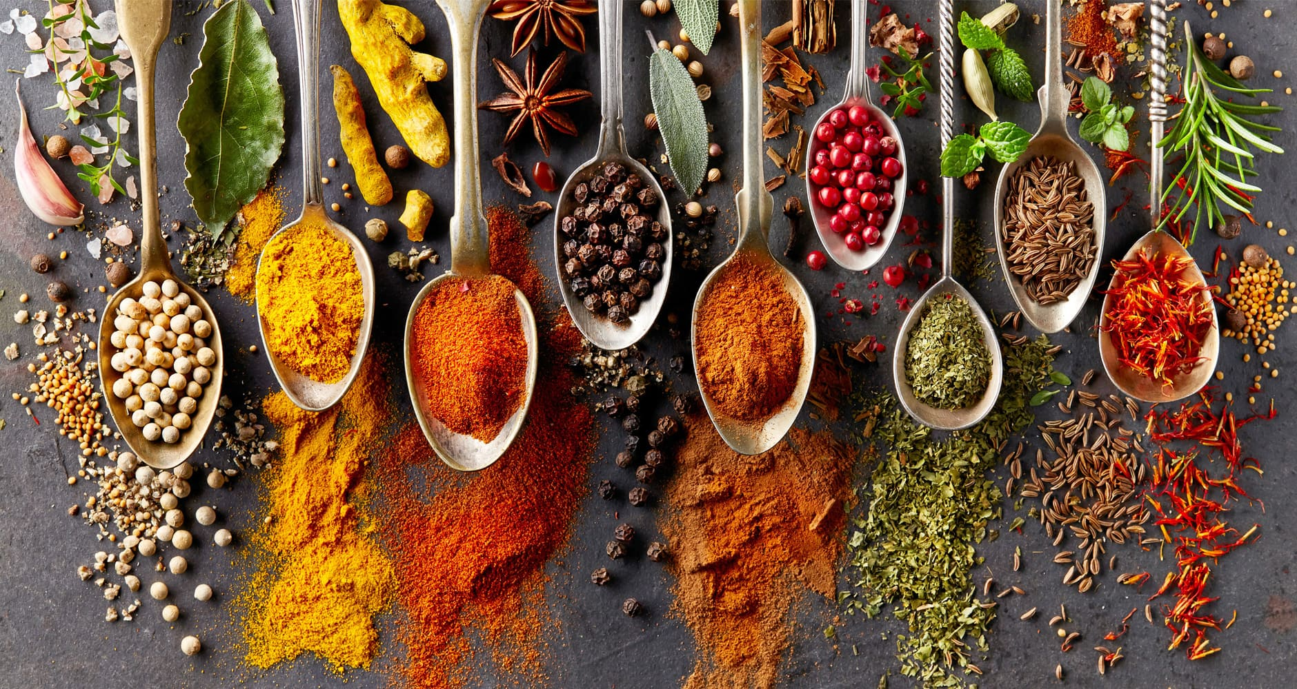10 Spice Blends You Can Make Yourselfimage preview