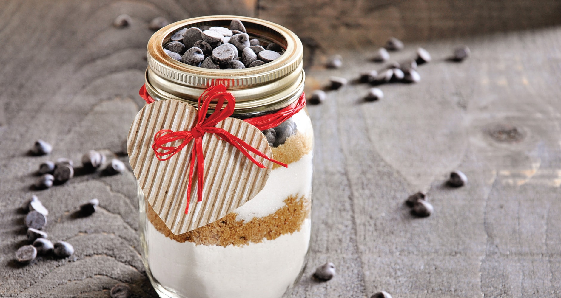 Easy Mason Jar Gift Ideasimage preview