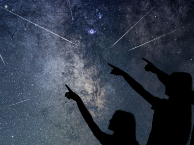 When Are The Taurid Meteor Showers? featured image