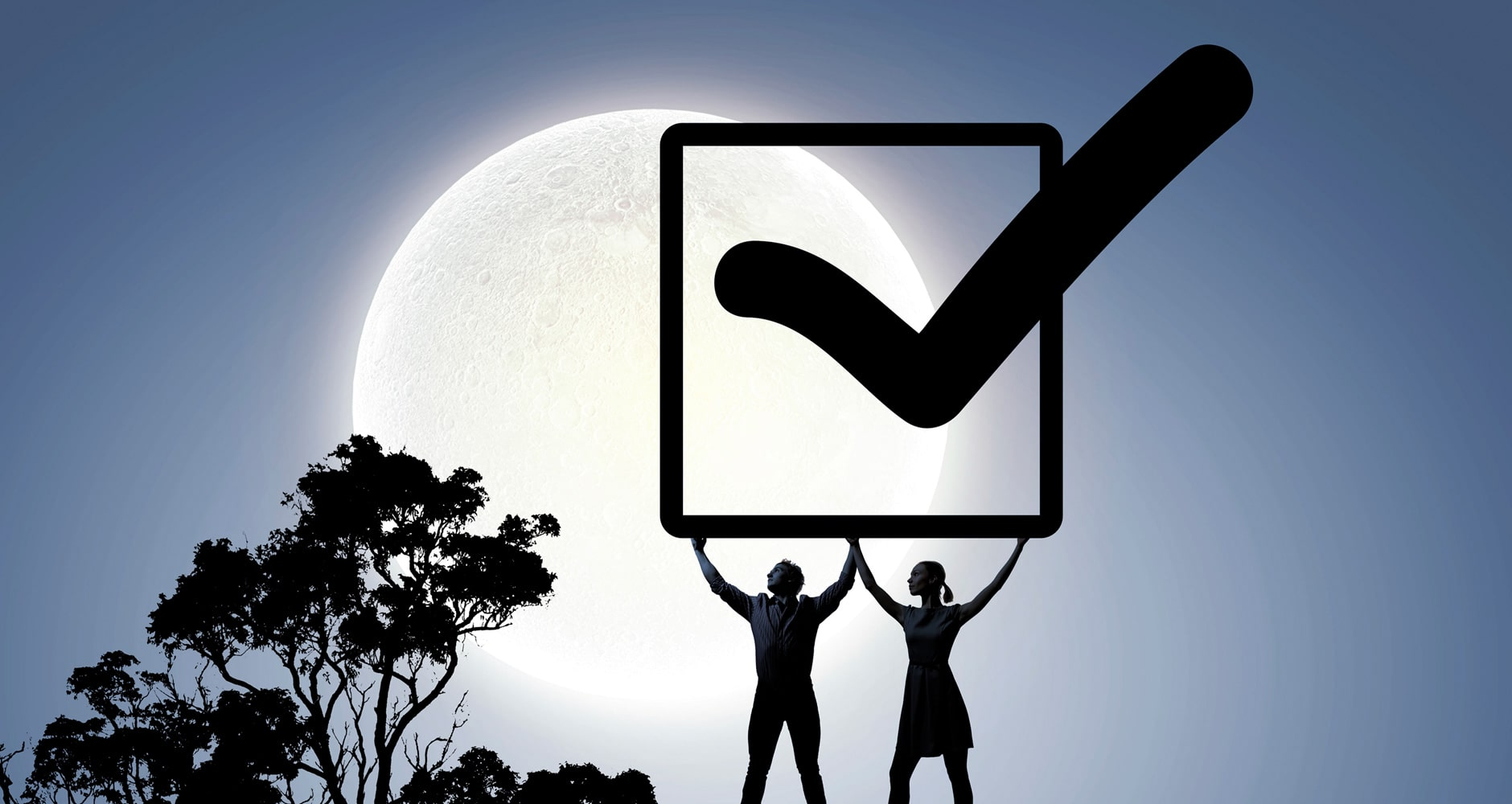 """A different kind of election: """"Name That Moon""""image preview"""