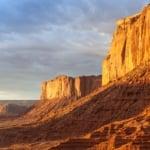 Colorado River - Desert