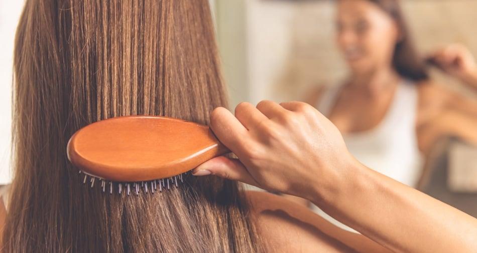Hair - Carrier oil