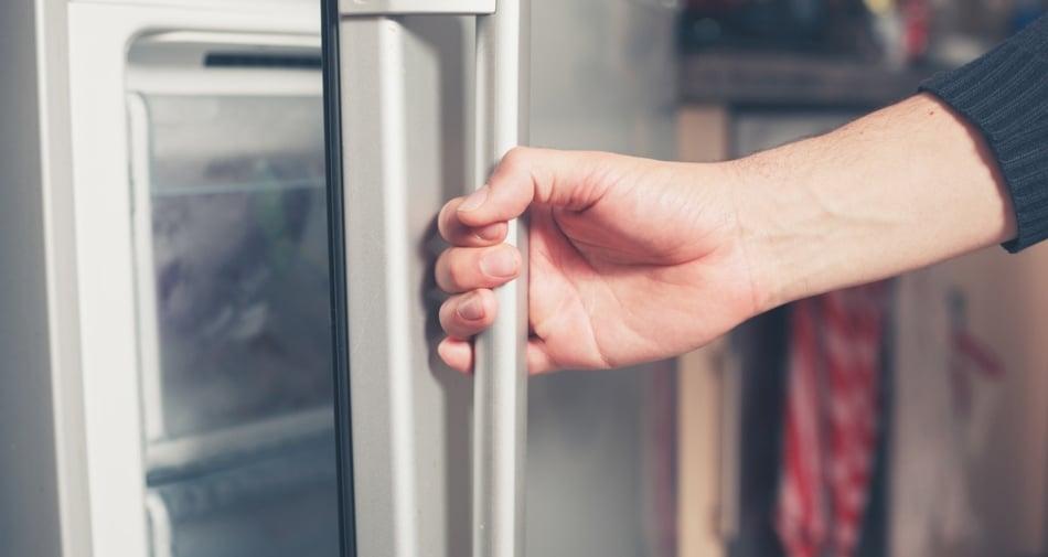 Refrigerator - Kitchen