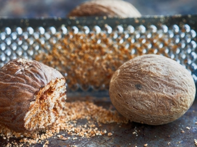 Nutmeg: More Than Just A Holiday Spice featured image