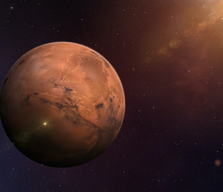 October 2020: Mars Won't Be This Close Until 2035 featured image