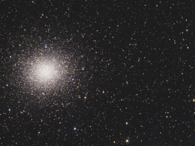 This Month: Find Centaurus and Omega Centauri Star Cluster (May 2018) featured image