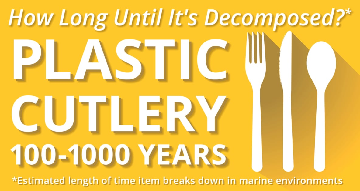 Plastic - Cutlery