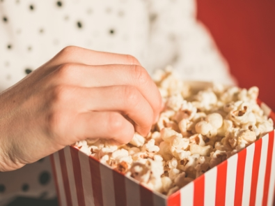 Popcorn History and Trivia featured image
