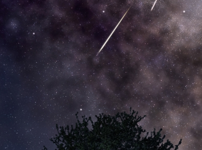 The Quadrantids: The Year's First Meteor Shower featured image