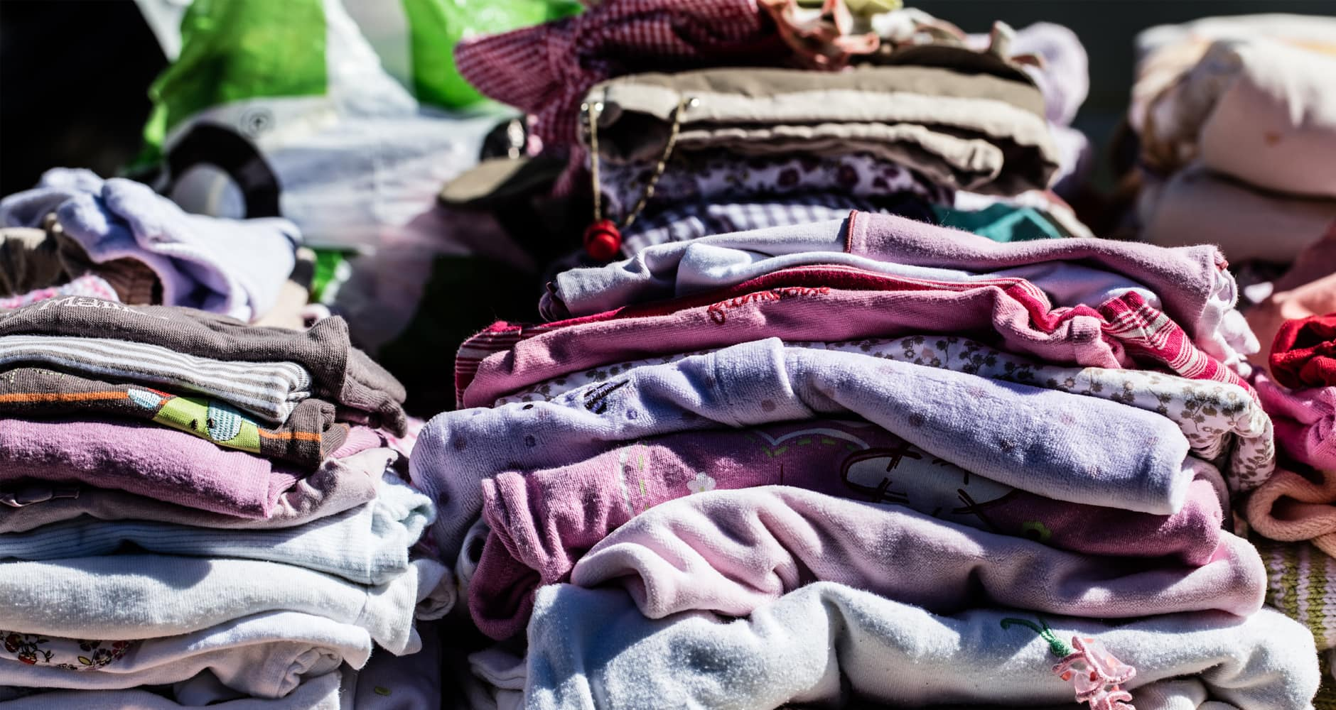 Can You Really Recycle Clothes?image preview