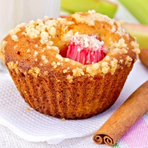 Muffin - Dessert