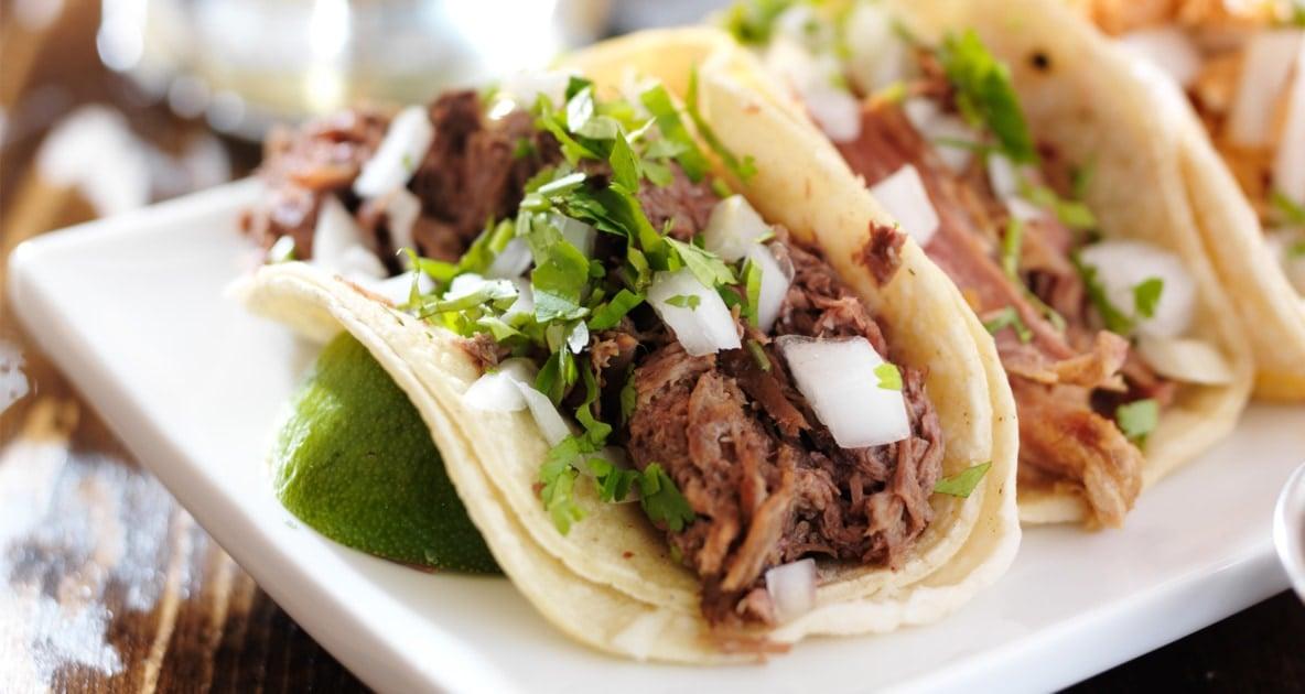 Taco - Mexican cuisine
