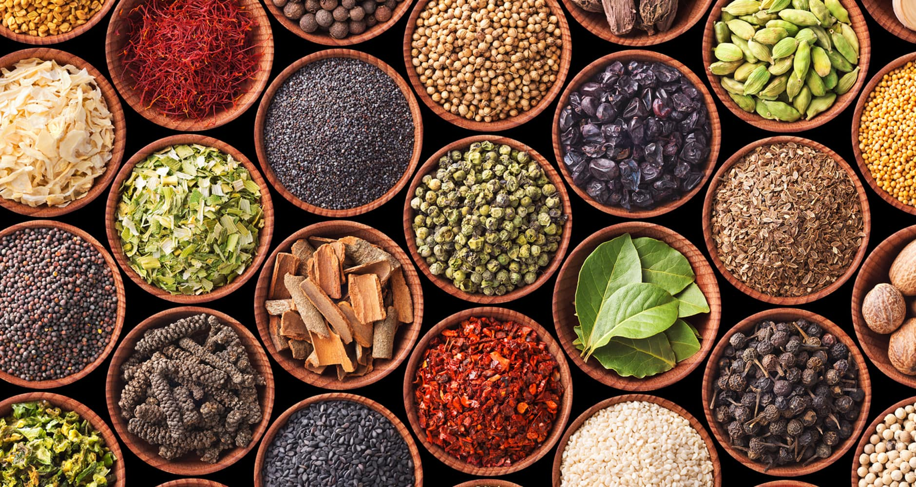 A Guide To Seed Spices In Your Spice Rackimage preview