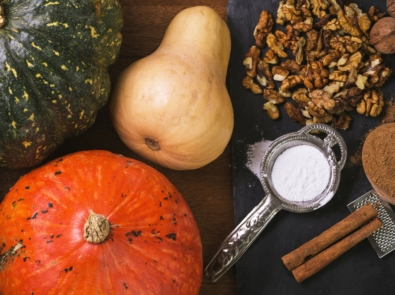It's Winter Squash Season! Try These Varieties featured image