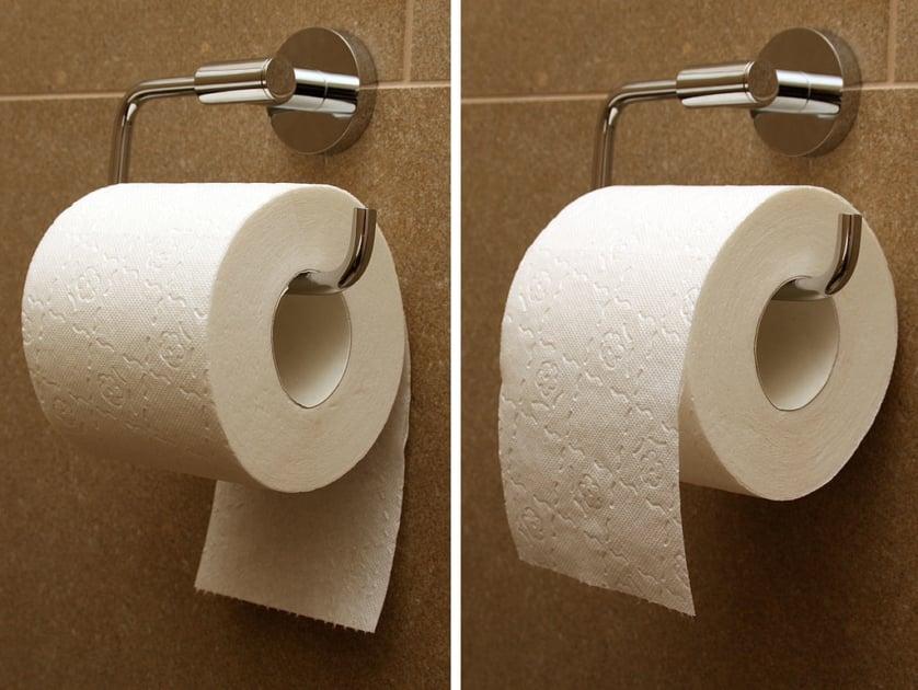 Toilet Paper - Paper